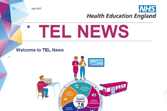 TEL NEws July 2017