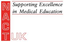 NACT UK - Supporting Excellence in Medical Education